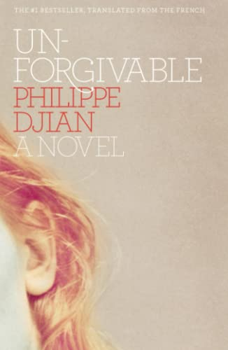 9781439164433: Unforgivable: A Novel