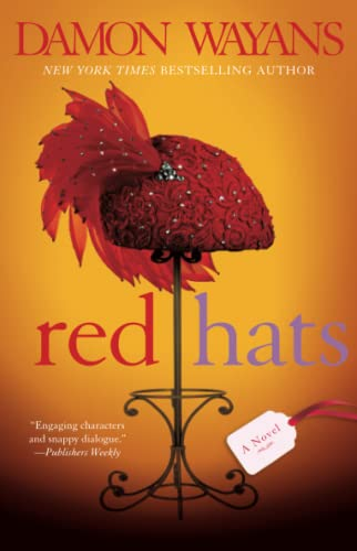 Red Hats: A Novel: Wayans, Damon
