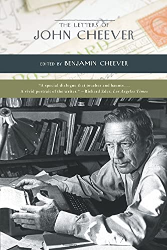 9781439164648: The Letters of John Cheever