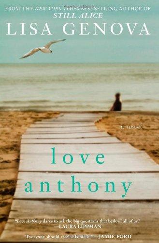 Love Anthony (SIGNED): Genova, Lisa
