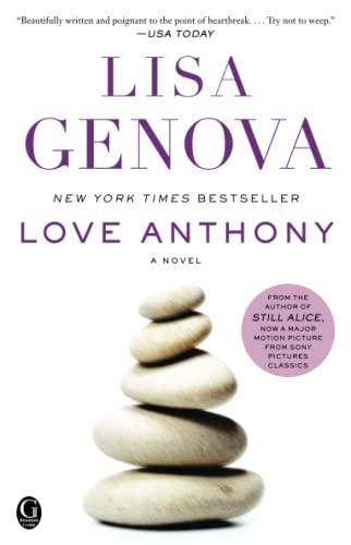 Love Anthony: Genova, Lisa