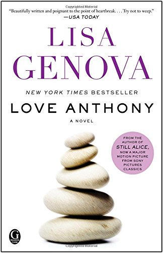9781439164693: Love Anthony