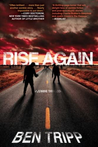 9781439165164: Rise Again
