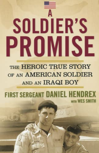 9781439165218: Soldier's Promise