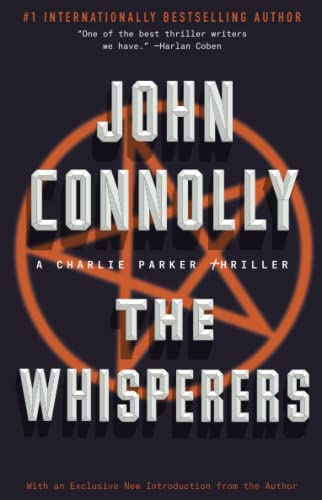 9781439165225: The Whisperers: A Charlie Parker Thriller