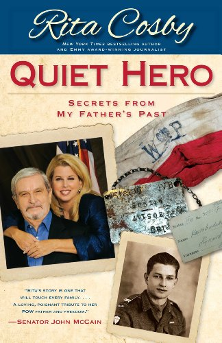 9781439165508: Quiet Hero: Secrets from My Father's Past