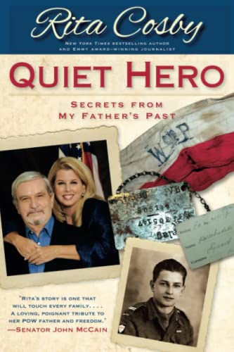 9781439165515: Quiet Hero: Secrets from My Father's Past