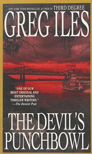 9781439165829: The Devil's Punchbowl (Export Ed.)