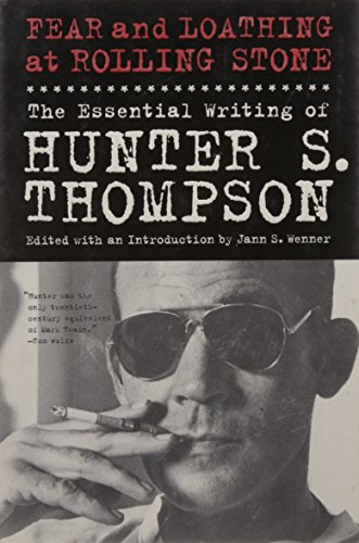 9781439165959: Fear and Loathing at Rolling Stone: The Essential Writing of Hunter S. Thompson