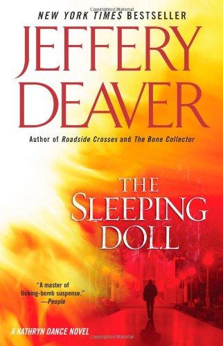 9781439166413: The Sleeping Doll: A Novel (Kathryn Dance)