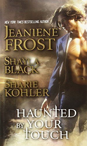 9781439166765: Haunted by Your Touch (Pocket Star Books Romance)
