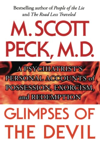 9781439167267: Glimpses of the Devil: A Psychiatrist's Personal Accounts of Possession,