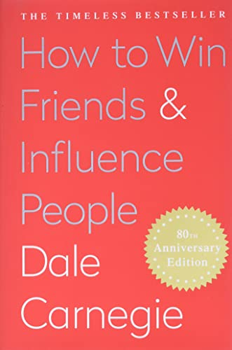 9781439167342: How to Win Friends and Influence People