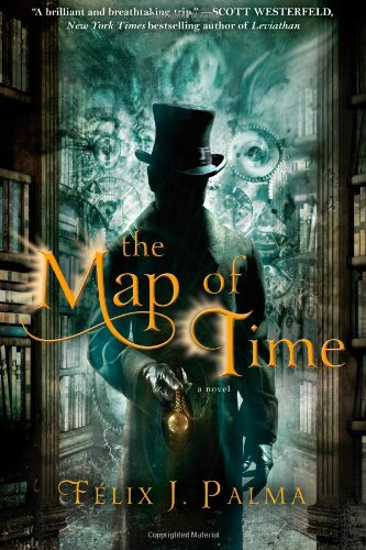 9781439167397: The Map of Time