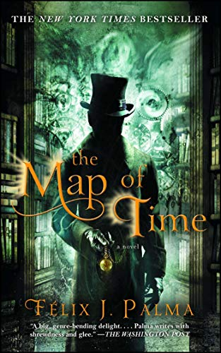 9781439167410: The Map of Time