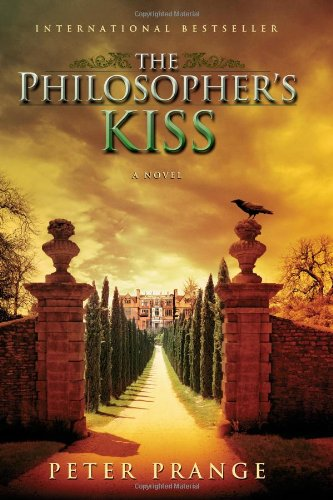 9781439167489: The Philosopher's Kiss: A Novel