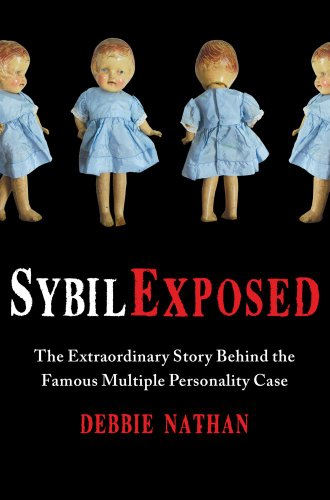 9781439168271: Sybil Exposed: The Extraordinary Story Behind the Famous Multiple Personality Case
