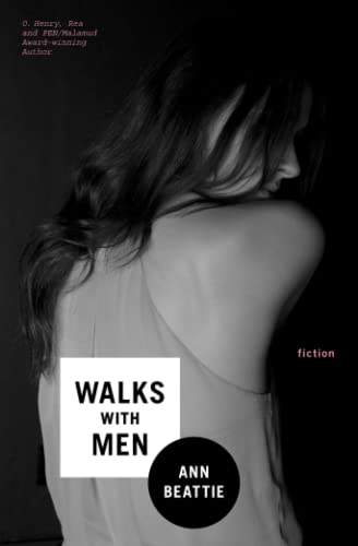 9781439168691: Walks With Men: Fiction