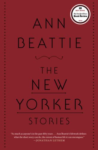 9781439168752: The New Yorker Stories
