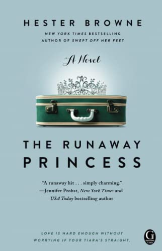 9781439168851: The Runaway Princess