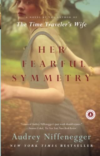 9781439169018: Her Fearful Symmetry