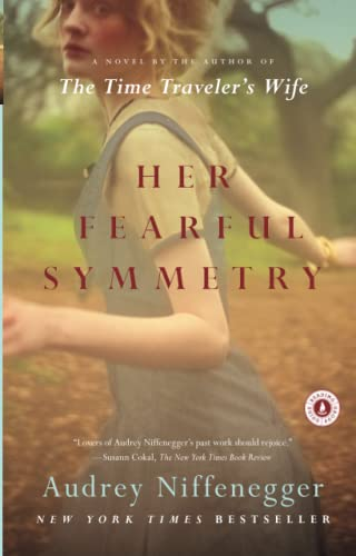 Her Fearful Symmetry: Audrey Niffenegger