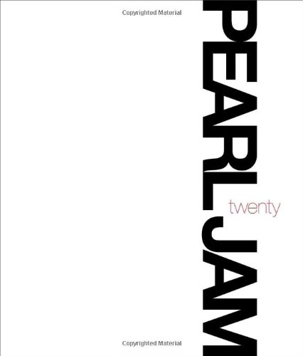 9781439169216: Pearl Jam Twenty