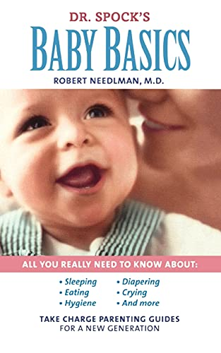 9781439169414: Dr. Spock's Baby Basics: Take Charge Parenting Guides