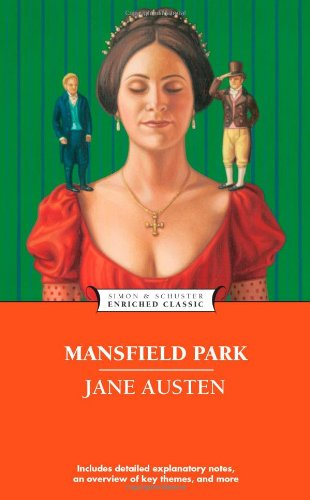 9781439169438: Mansfield Park (Enriched Classics)