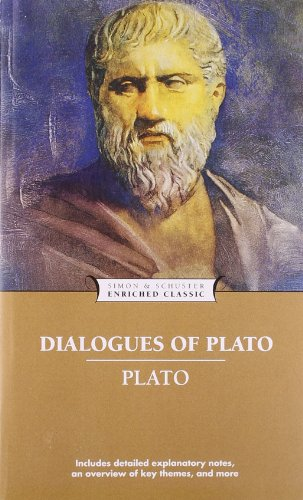 9781439169483: Dialogues of Plato