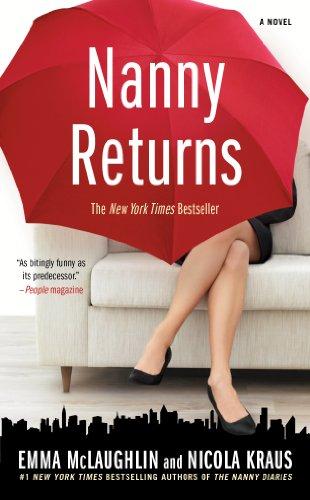 9781439169858: Nanny Returns
