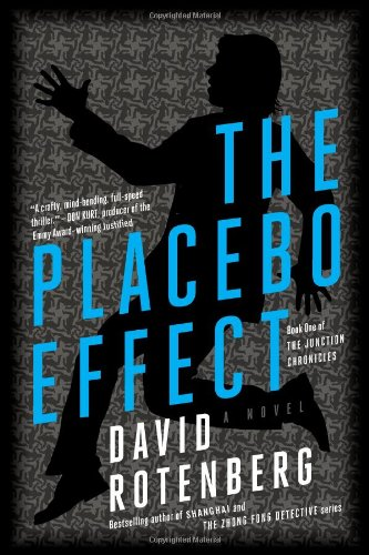 9781439170069: The Placebo Effect (Junction Chronicles, #1)