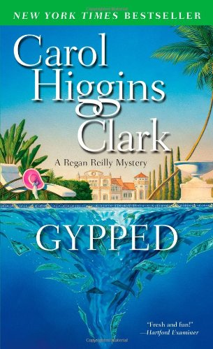 9781439170328: Gypped: A Regan Reilly Mystery
