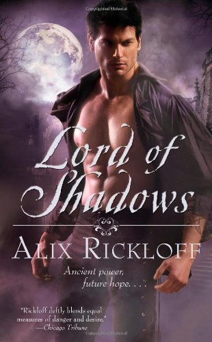 9781439170373: Lord of Shadows (Pocket Books Romance)