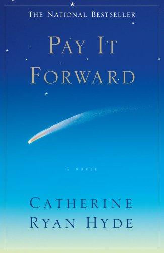 9781439170403: Pay It Forward