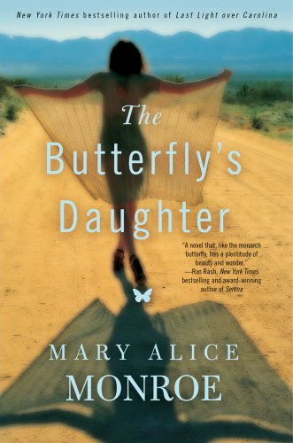 9781439170618: The Butterfly's Daughter
