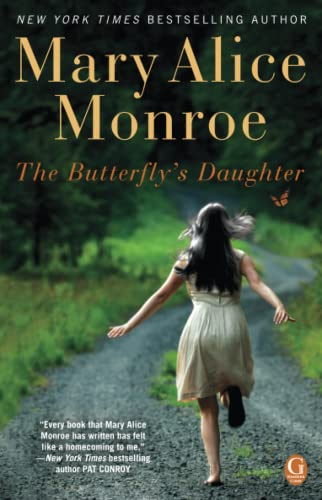 9781439170687: The Butterfly's Daughter