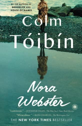 9781439170939: Nora Webster
