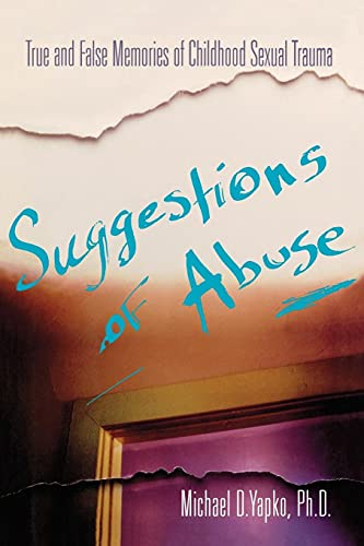 9781439170991: Suggestions of Abuse