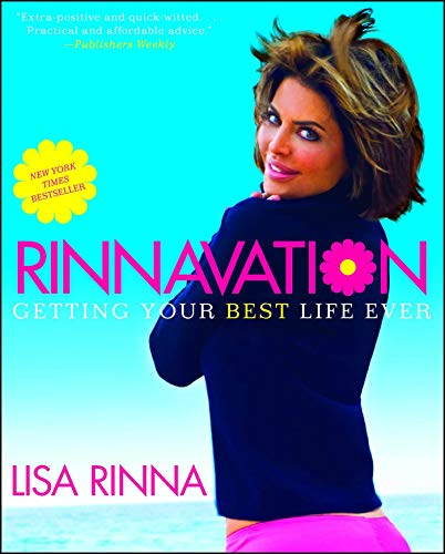 9781439171523: Rinnavation: Getting Your Best Life Ever