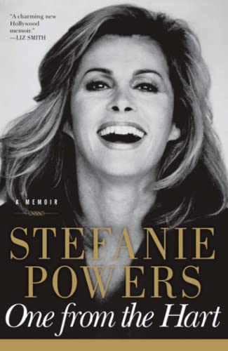 One from the Hart (Signed): Powers, Stefanie