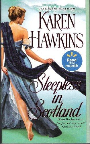9781439172230: Sleepless in Scotland