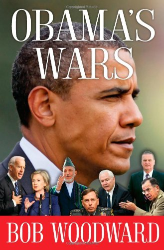 Obama's War: Woodward, Bob