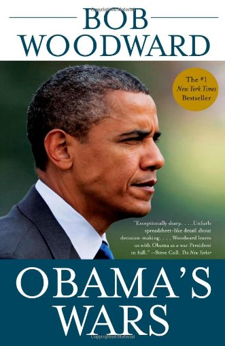 9781439172506: Obama's Wars