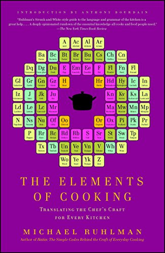 9781439172520: The Elements of Cooking: Translating the Chef's Craft for Every Kitchen