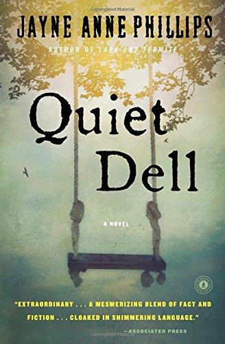 9781439172544: Quiet Dell: A Novel