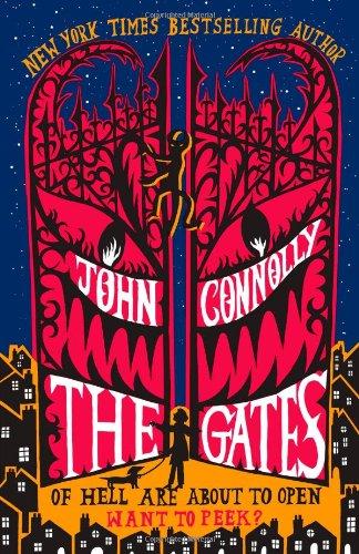 The Gates: Connolly, John