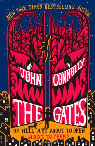 THE GATES (SIGNED): Connolly, John