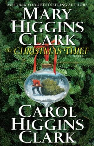 9781439173077: The Christmas Thief: A Novel