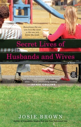 9781439173176: Secret Lives of Husbands and Wives